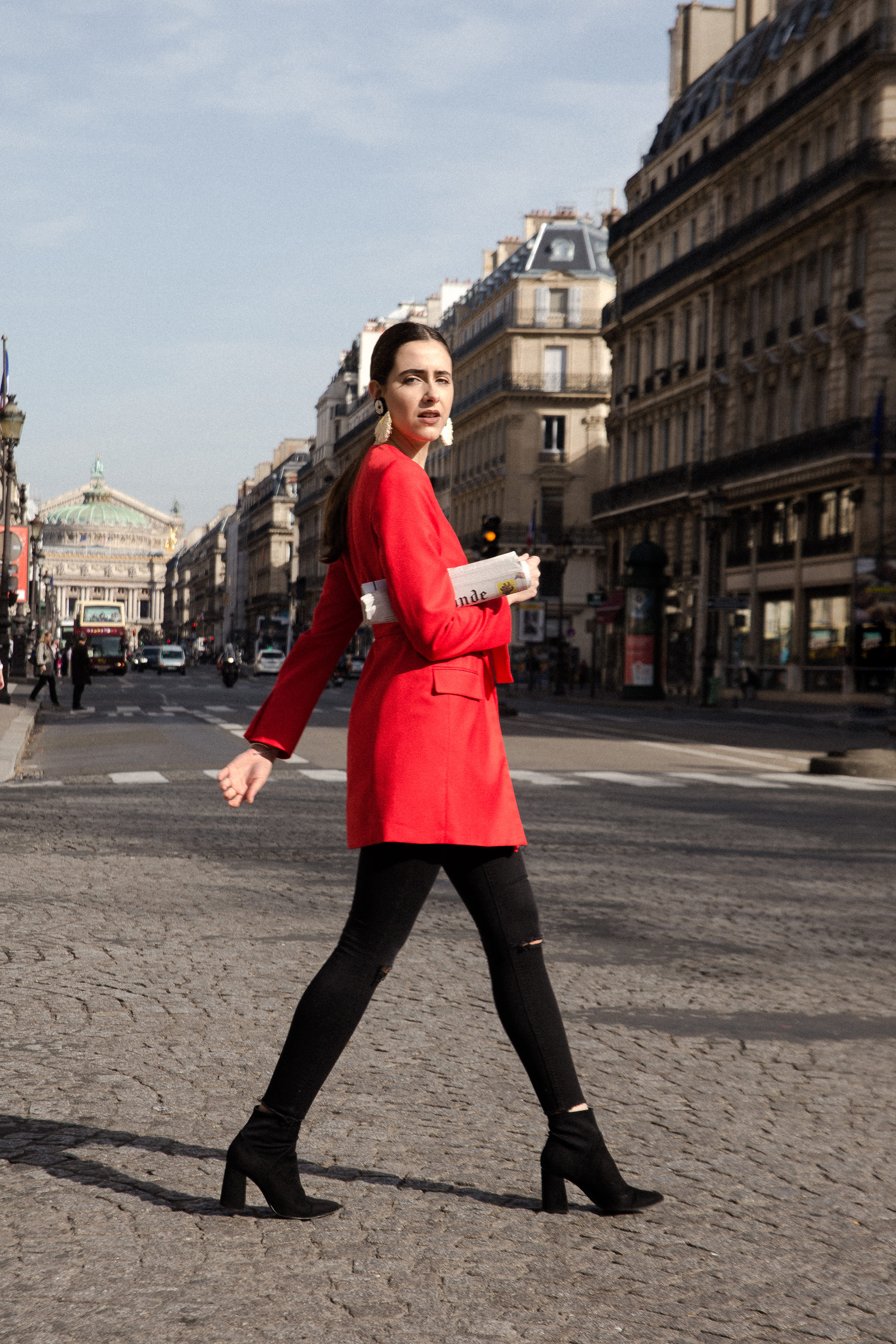 veste-tailleur-rouge